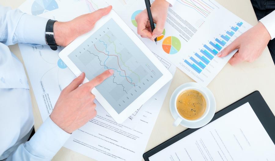 Financial Documents Translation
